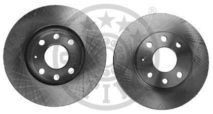 Disque de frein - OPTIMAL - BS-0610