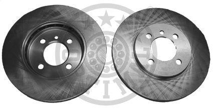 Disque de frein - OPTIMAL - BS-0620