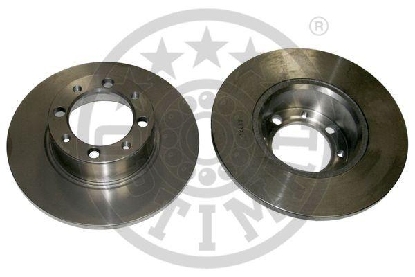Disque de frein - OPTIMAL - BS-0650