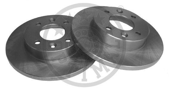 Disque de frein - OPTIMAL - BS-0670