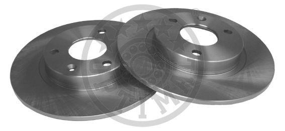 Disque de frein - OPTIMAL - BS-0700