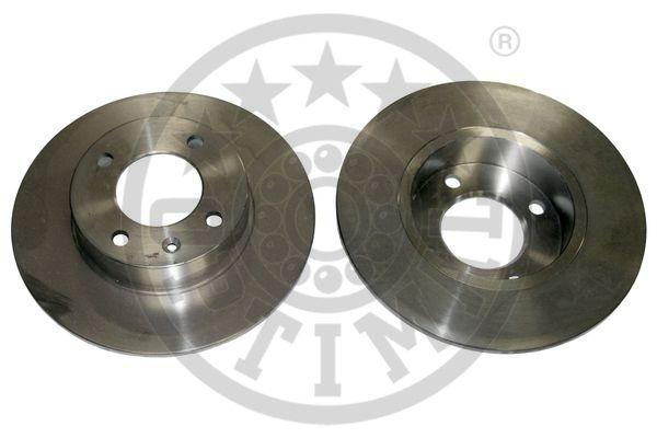 Disque de frein - OPTIMAL - BS-0710