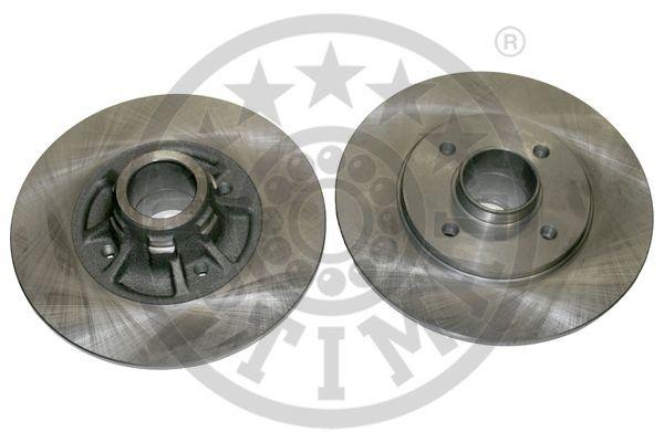 Disque de frein - OPTIMAL - BS-0730