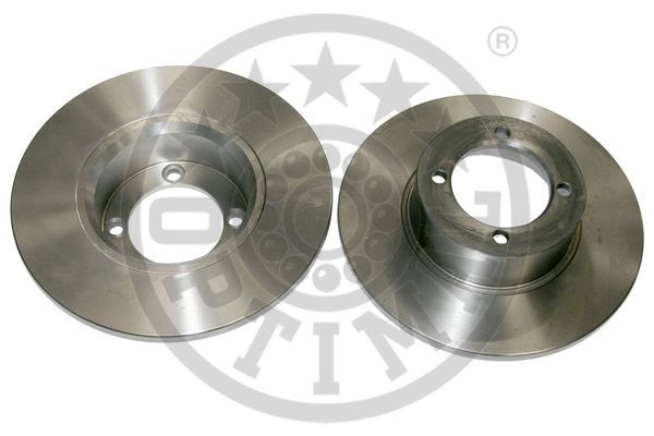 Disque de frein - OPTIMAL - BS-0760