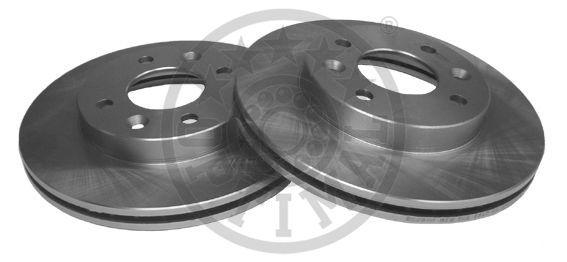 Disque de frein - OPTIMAL - BS-0800