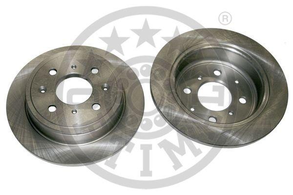 Disque de frein - OPTIMAL - BS-0830