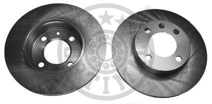 Disque de frein - OPTIMAL - BS-0860