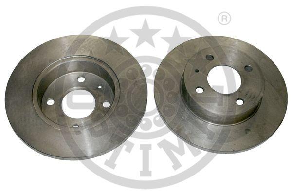 Disque de frein - OPTIMAL - BS-0870