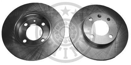 Disque de frein - OPTIMAL - BS-0881
