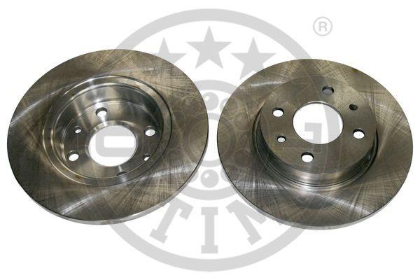Disque de frein - OPTIMAL - BS-0890