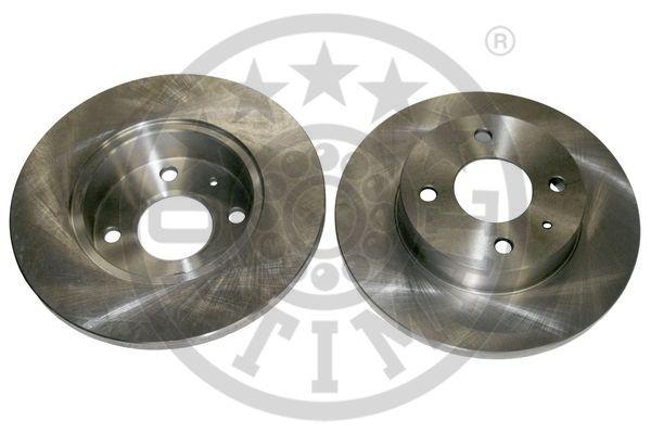 Disque de frein - OPTIMAL - BS-0900