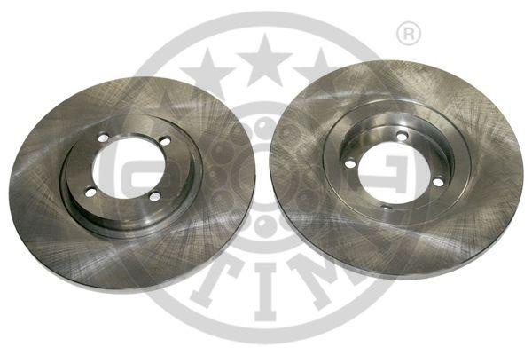Disque de frein - OPTIMAL - BS-0910