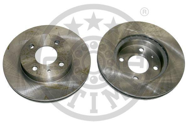 Disque de frein - OPTIMAL - BS-0930