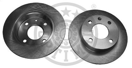 Disque de frein - OPTIMAL - BS-0940