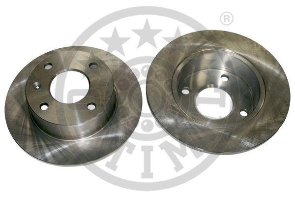 Disque de frein - OPTIMAL - BS-0950