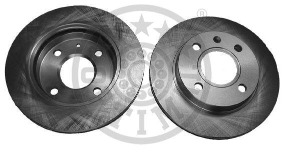 Disque de frein - OPTIMAL - BS-0960