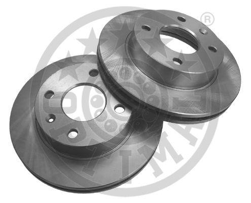 Disque de frein - OPTIMAL - BS-0970