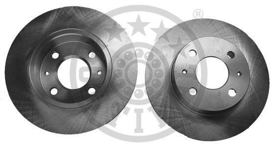 Disque de frein - OPTIMAL - BS-1010