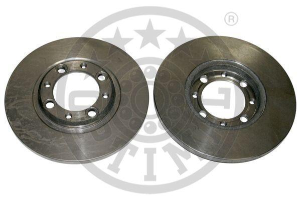 Disque de frein - OPTIMAL - BS-1020