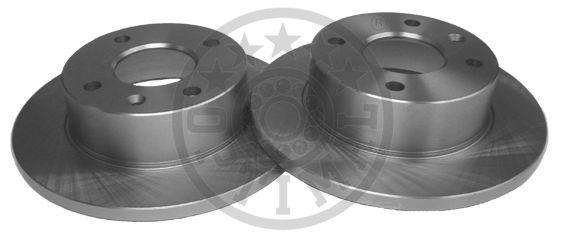 Disque de frein - OPTIMAL - BS-1030