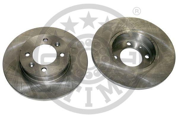 Disque de frein - OPTIMAL - BS-1040