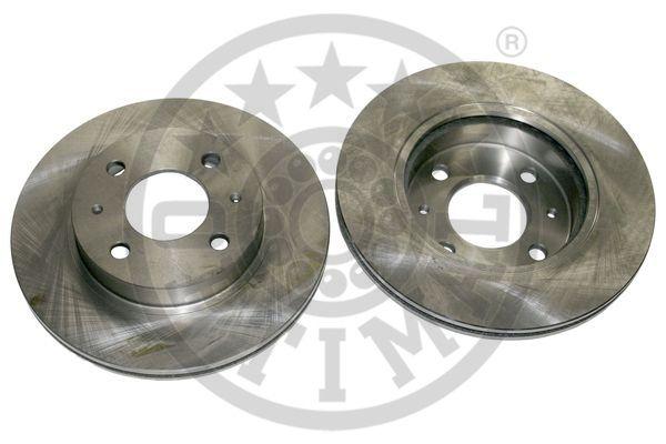 Disque de frein - OPTIMAL - BS-1050