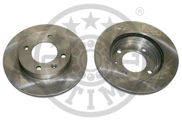 Disque de frein - OPTIMAL - BS-1060