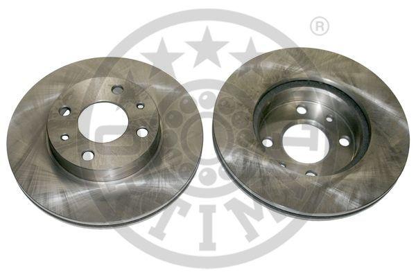 Disque de frein - OPTIMAL - BS-1070