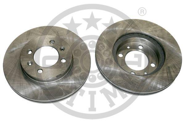 Disque de frein - OPTIMAL - BS-1090