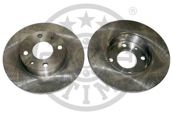 Disque de frein - OPTIMAL - BS-1101