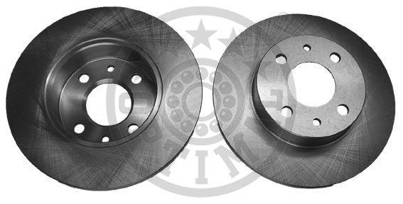 Disque de frein - OPTIMAL - BS-1110