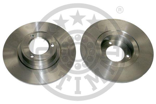 Disque de frein - OPTIMAL - BS-1120