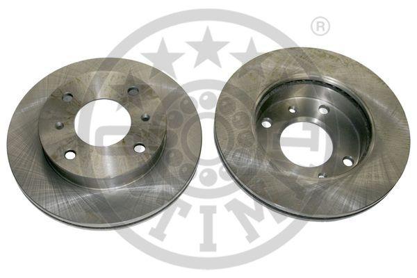 Disque de frein - OPTIMAL - BS-1130