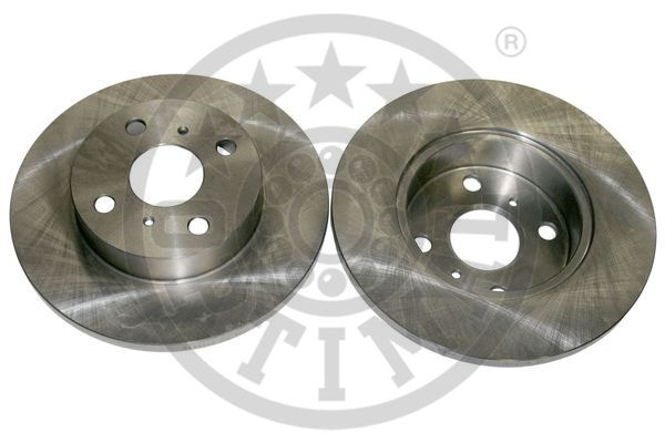 Disque de frein - OPTIMAL - BS-1140