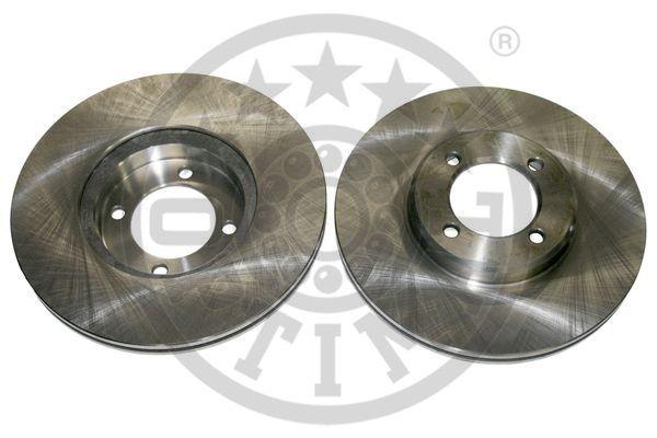 Disque de frein - OPTIMAL - BS-1150