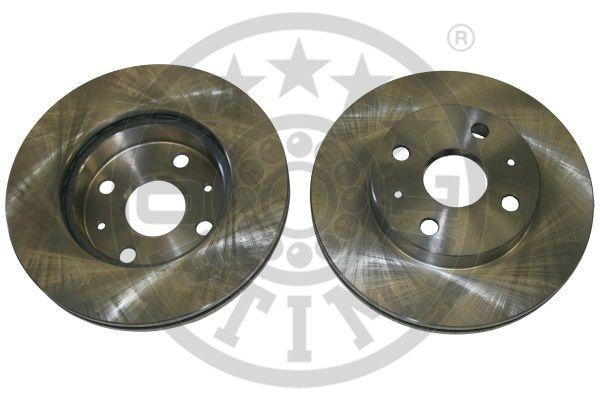 Disque de frein - OPTIMAL - BS-1160