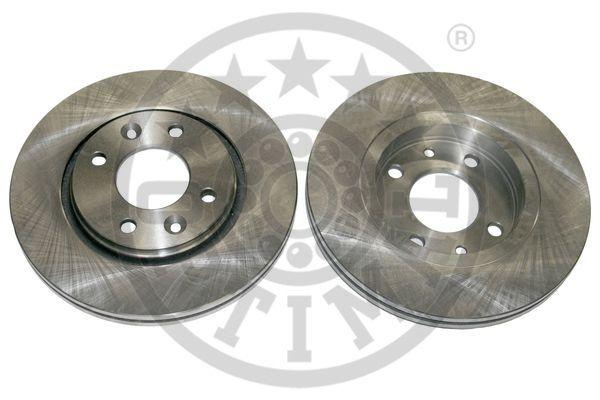 Disque de frein - OPTIMAL - BS-1170