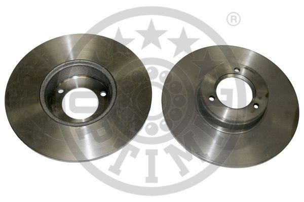 Disque de frein - OPTIMAL - BS-1190