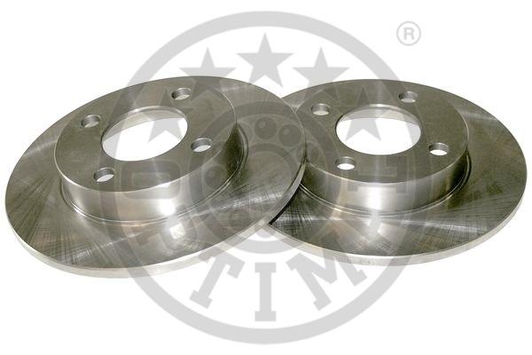 Disque de frein - OPTIMAL - BS-1200