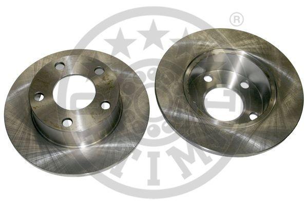 Disque de frein - OPTIMAL - BS-1210