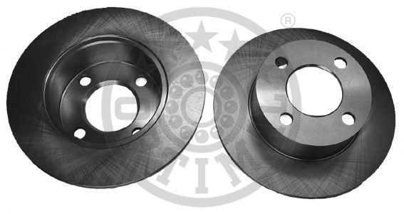 Disque de frein - OPTIMAL - BS-1220