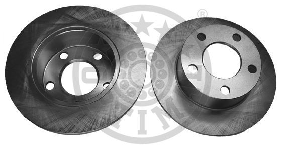 Disque de frein - OPTIMAL - BS-1230