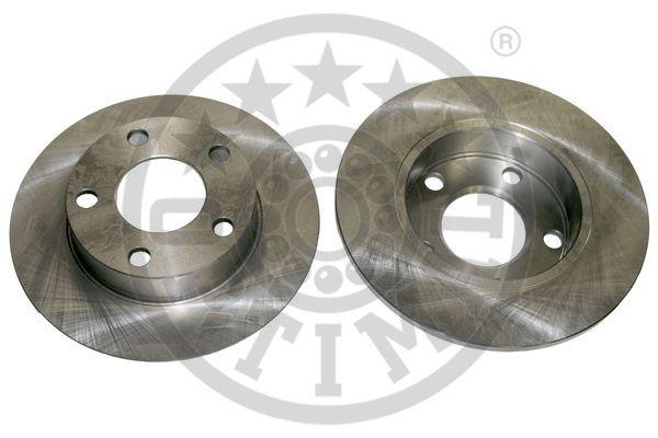 Disque de frein - OPTIMAL - BS-1240