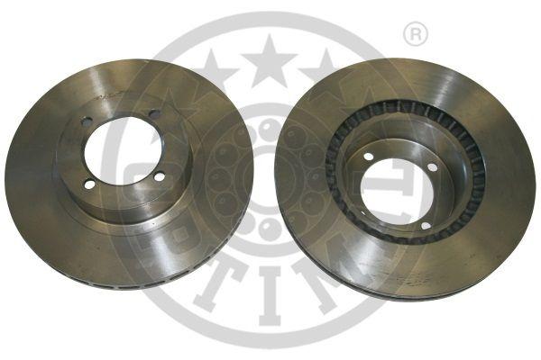 Disque de frein - OPTIMAL - BS-1250