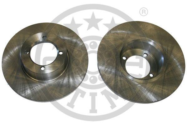 Disque de frein - OPTIMAL - BS-1270