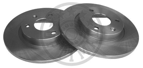 Disque de frein - OPTIMAL - BS-1290