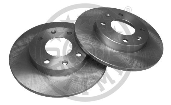 Disque de frein - OPTIMAL - BS-1300