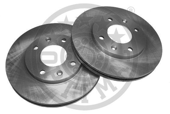Disque de frein - OPTIMAL - BS-1310