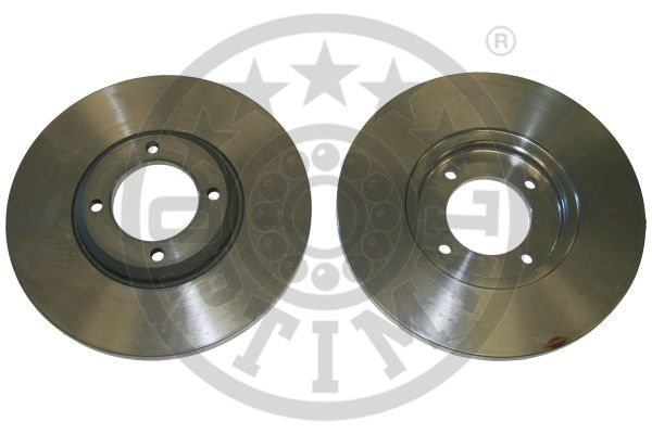 Disque de frein - OPTIMAL - BS-1320