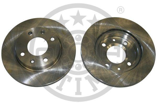 Disque de frein - OPTIMAL - BS-1330